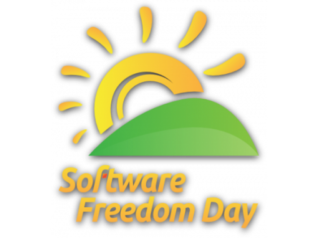 Software Freedom Day 2016
