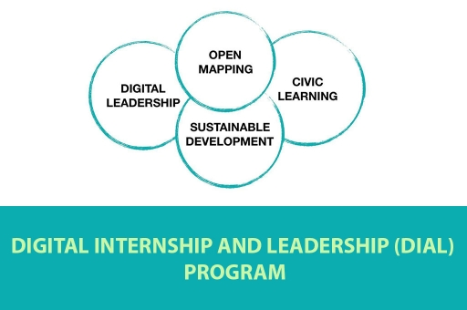 Digital Internship and Leadership (DIAL)